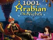 Juego 1001 Arabian Nights