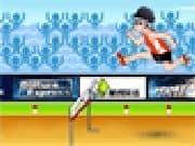 Juego 110m Hurdles