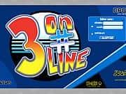 Juego 3 en Linea Virtual
