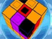 Juego 3D Logic