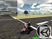 Juego 3D Moto Simulator