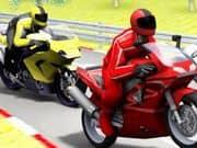 Juego 3D MotorBike Racing