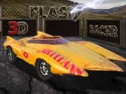 Juego 3d Flash Racer