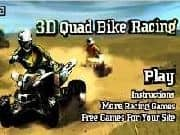 Juego 3d Quad Bike Racing - 3d Quad Bike Racing online gratis, jugar Gratis