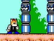 Juego 6 bit Pixel Force