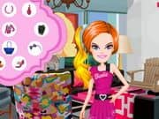 Juego 80s Barbie