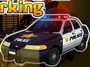 Juego 911 Police Parking