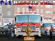Juego 911 Rescue Team