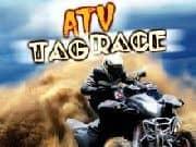 Juego ATV Tag Race