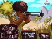 Juego Abutu el Cazador
