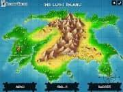 Juego Abyss Walker en la Isla Perdida