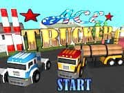 Juego Ace Trucker