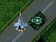 Juego Aero Fighters