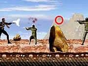 Juego Afgnos en Guerra de Ala