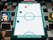 Juego Air Hockey World Cup