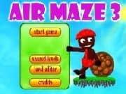 Juego Air Maze 3
