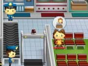 Juego Airport Rush Flash