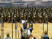 Juego Alexander La caida del Imperio