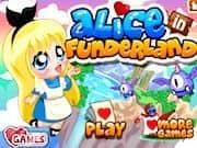 Juego Alicia en Funderland