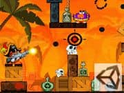 Juego Alien Bottle Buccaneer Lp1