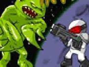 Juego Alien Invasion
