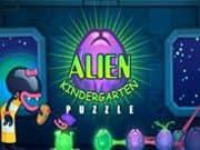 Juego Alien Kindergarten