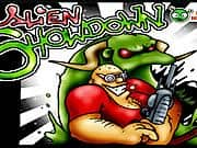 Juego Alien Showdown 2