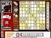 Juego Alimento Sudoku