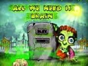 Juego All We Need is Brain