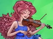 Juego Amusix Violin
