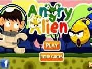 Juego Angry Alien