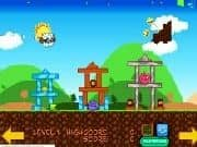 Juego Angry Animals 2: Aliens Go Home