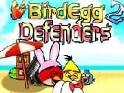 Juego Angry Bird Egg Defenders 2