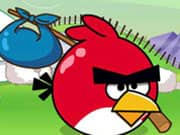 Juego Angry Bird Journey