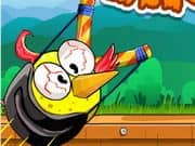 Juego Angry Birds Shooter