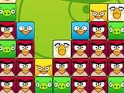 Juego Angry Birds Elimination