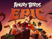 Juego Angry Birds Epic RPG