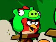 Juego Angry Birds Go Go Rush