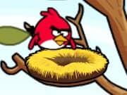 Juego Angry Birds Go Home