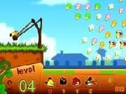 Juego Angry Birds Ice Cream