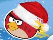 Juego Angry Birds Navidad Seasons