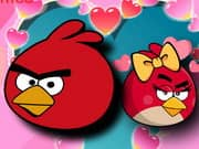 Juego Angry Birds Rescue Lover 2
