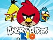 Juego Angry Birds Rio