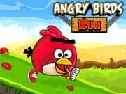 Juego Angry Birds Run