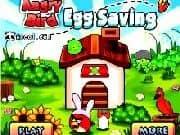 Juego Angry Birds Salva Huevos