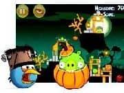 Juego Angry Birds Seasons