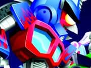 Juego Angry Birds Transformers