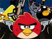 Juego Angry Birds Ultima Batalla