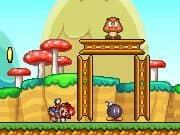 Juego Angry Mario