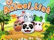Juego Animal Link